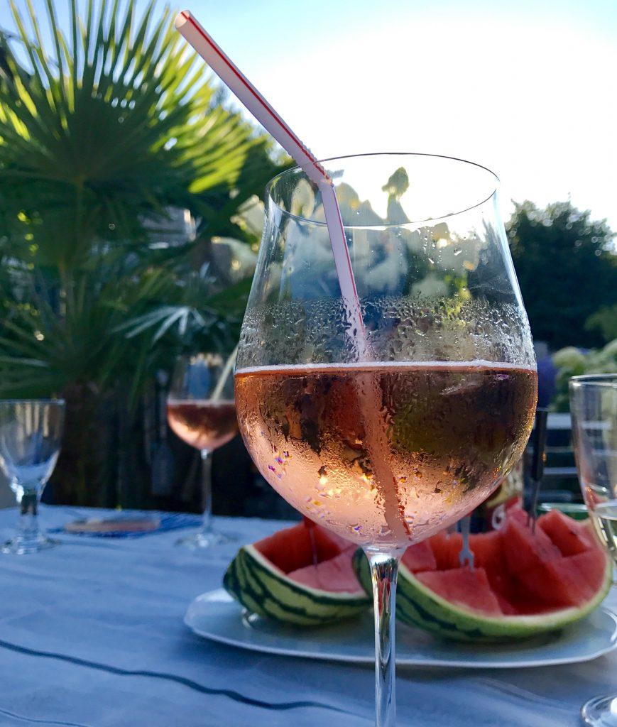 Blogeintrag: Sommergetränk
