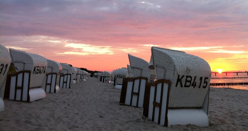 Blogeintrag: Meer und frische Luft